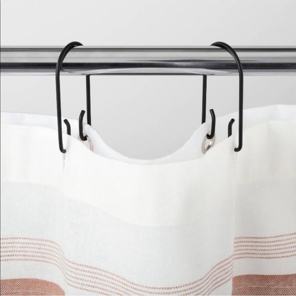 Shower Curtain Rings Set - Hearth & Hand™